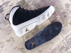 "443a96238124a1 Dank Customs Killed The Air Jordan 4 Louis Vuitton Don ""Anthracite ..."
