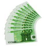 """Casino - Servietten """"100-Euro-Schein"""""""