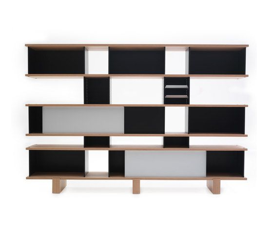 Shelving systems | Storage-Shelving | 526 Nuage | Cassina. Check it out on Architonic