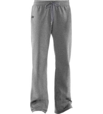 Under Armour® Women's Armour® Storm Fleece Pant I have these! They are very comfortable.