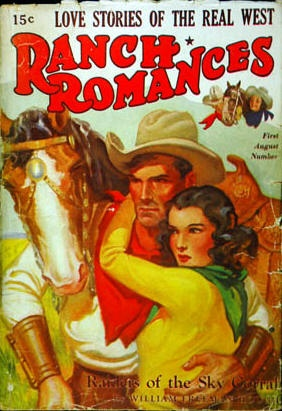 Ranch Romances: The Pulp That Outlived Them All