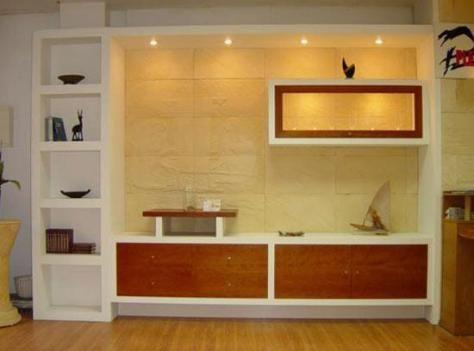 En la actualidad, la construcción en seco se ha empezado a utilizar cada vez más por arquitectos y diseñadores. Las paredes de durlock son una solución limpia y rápida a la hora de construir pared...