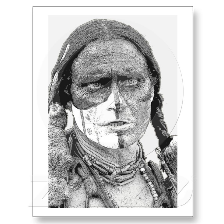 1000+ images about Apache indian an tattoos !'n on ...  1000+ images ab...