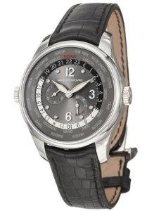 Girard-Perregaux Worldtimer WW.TC Financial Men's Watch 49850-11-252CBA6A