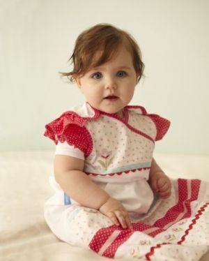 Hetty Baby Grobag | Nursery Furniture | Baby Accessories Ireland | Cribs.ie