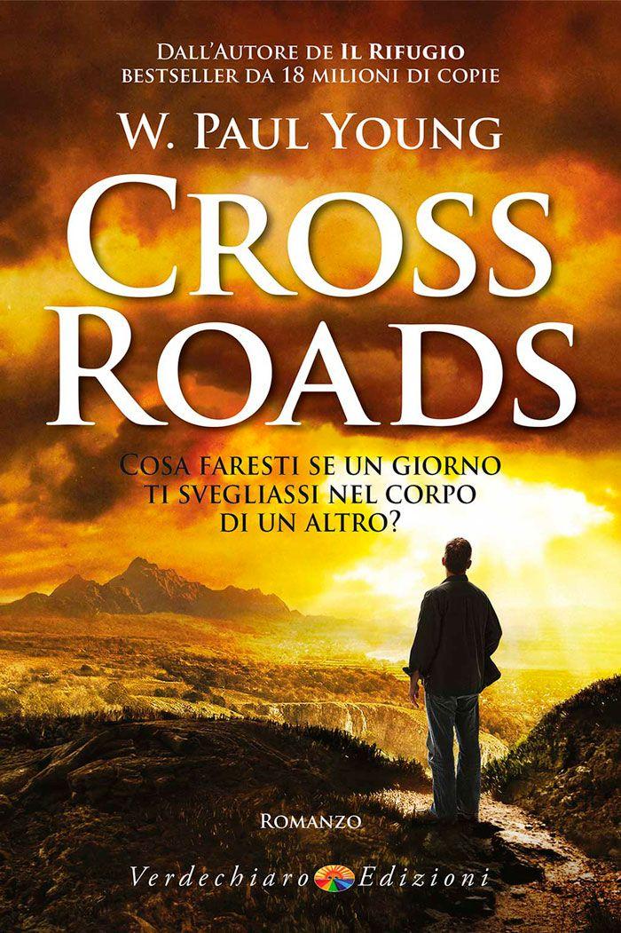 Cross Roads è il secondo romanzo di W. Paul Young, autore del bestseller Il Rifugio. È la storia di un uomo prigioniero della sua stessa creazione. Anthony Spencer è un uomo egoista, orgoglioso del suo...