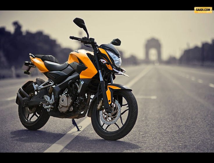 Pulsar 200 NS! by Bobby Roy on 500px