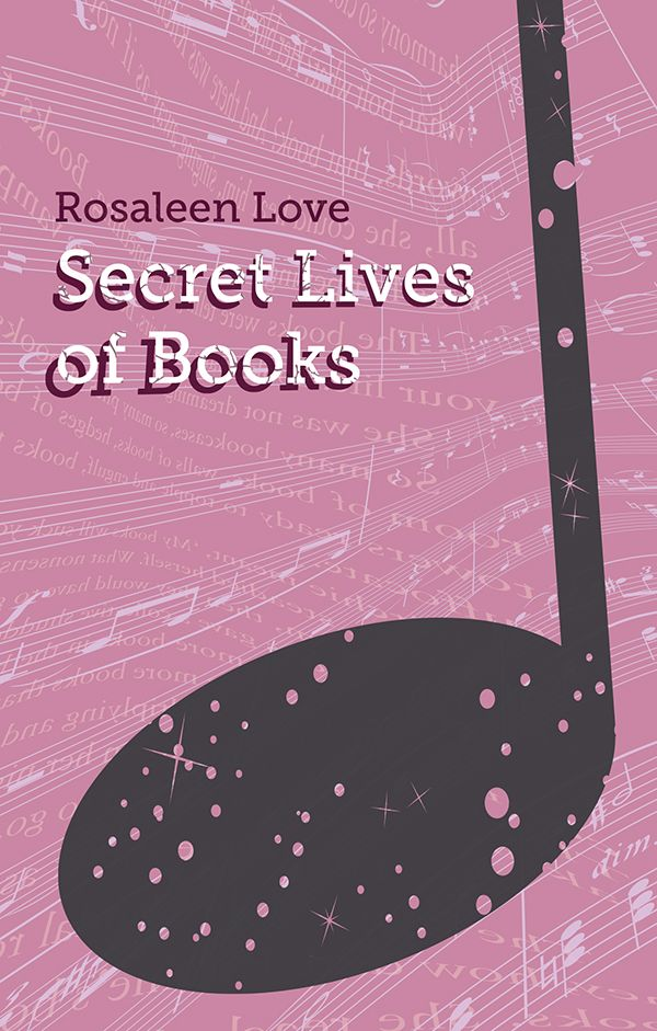 Secret Lives of Books is the much anticipated all new original collection of short stories from one of Australia's science fiction masters and winner of the Chandler Award for outstanding achievement in Australian science fiction. - See more at: http://www.twelfthplanetpress.com/products/paperbacks/rosaleen-love