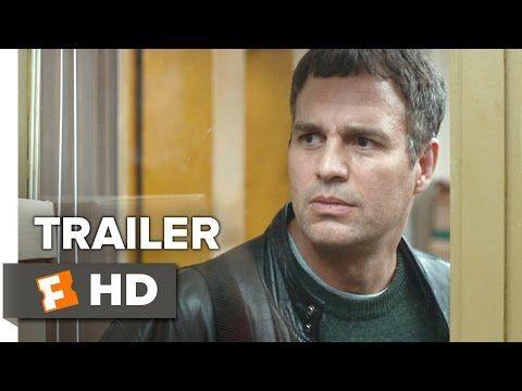 Spotlight Official Trailer #1 (2015) - Mark Ruffalo, Michael Keaton Movie HD - YouTube: playing in November!