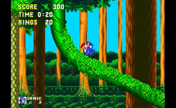 Play Sonic & Knuckles + Gameplay in 1 Minute