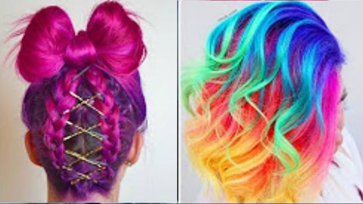 ♛ HAIRSTYLES TUTORIAL COMPILATION 2017 ❤️ Part 13 ❤️