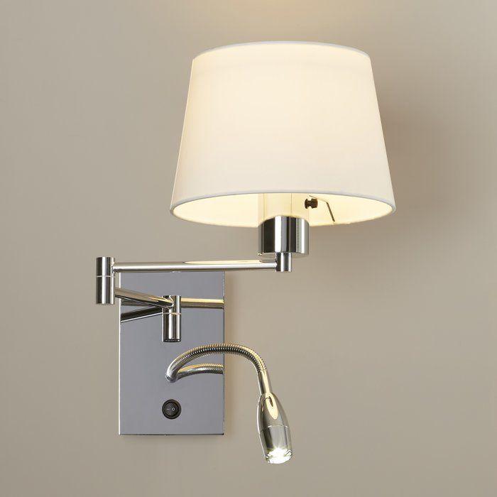 Farmborough Swing Arm Lamp Large Candle Wall Sconces Swing Arm Wall Sconce Wall Sconces