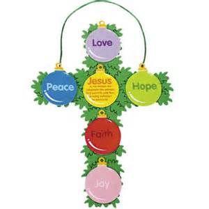 Christian Christmas Craft Ideas