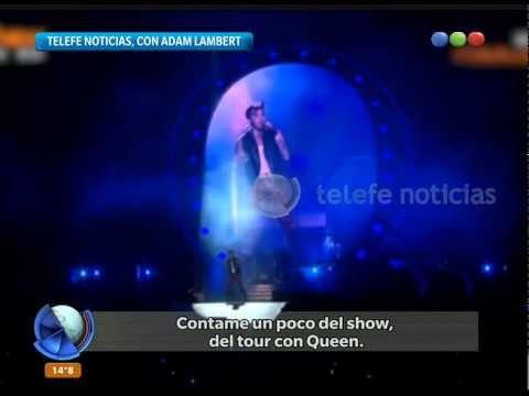 Queen, otra vez en la Argentina - Telefe Noticias