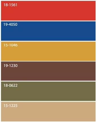 25 best Colour scheme living room images on Pinterest ...