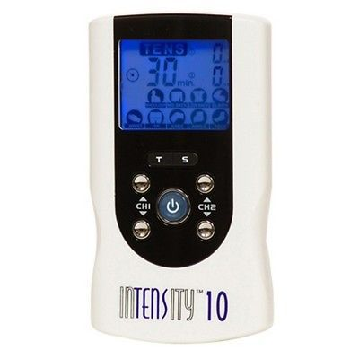Electrotherapy Devices: Fabrication Enterprises Intensity 10 Digital Tens With 10 Preset Programs- New -> BUY IT NOW ONLY: $52.46 on eBay!