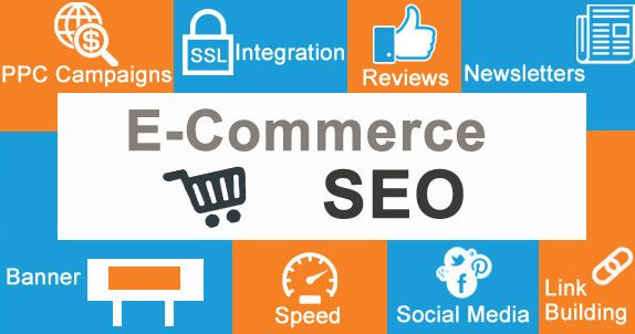 E Commerce Seo Services For All Who Have E Commerce Business And Wants To Increase Sales And L Eads Seo Services Can Help Seo Services Commerce Seo