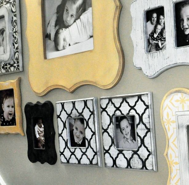 89 best Cool Frame Ideas images on Pinterest   Home ideas, Good ...