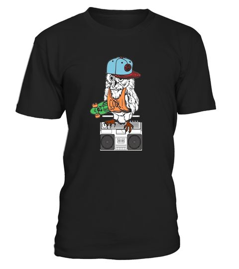 """# Cool Owl Tees: Music Radio Skateboard Hat T-Shirt .  Special Offer, not available in shops      Comes in a variety of styles and colours      Buy yours now before it is too late!      Secured payment via Visa / Mastercard / Amex / PayPal      How to place an order            Choose the model from the drop-down menu      Click on """"Buy it now""""      Choose the size and the quantity      Add your delivery address and bank details      And that's it!      Tags: This Owl T-shirt is the perfect…"""