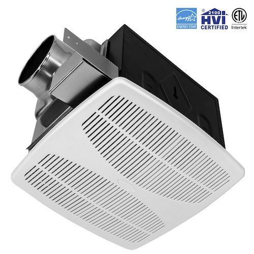 Are you looking for the best bathroom ventilation fans to purchase? Getting the best bathroom fans hasn't been easy because many people have a challenge when it comes to choosing the best especially online because there are many types of bathroom fans presently in the market. To help you to choose and purchase the best bathroom fans here is a list of the top 10 best bathroom fans in 2017.