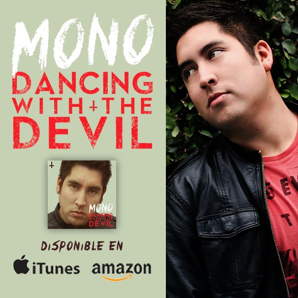 New Single 'Dancing with the Devil' from Mono