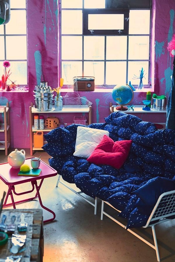 62 best IKEA PS 2017 images on Pinterest | Ikea ps, Decorations and ...