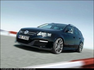 2008 Passat R36 Styling Concept Photo Gallery - http://sickestcars.com/2013/05/27/2008-passat-r36-styling-concept-photo-gallery/