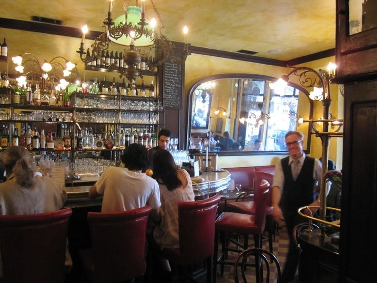 Figaro Bistro, my little piece of France in L.A.