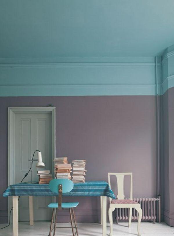 Die besten 25+ Wandgestaltung grau türkis Ideen auf Pinterest - wandgestaltung wohnzimmer grau turkis