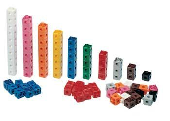Cube A Link Cubes – 250pcs