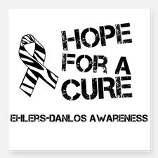 Made by Chippzan: EDS awareness - Uppmärksamma EDS