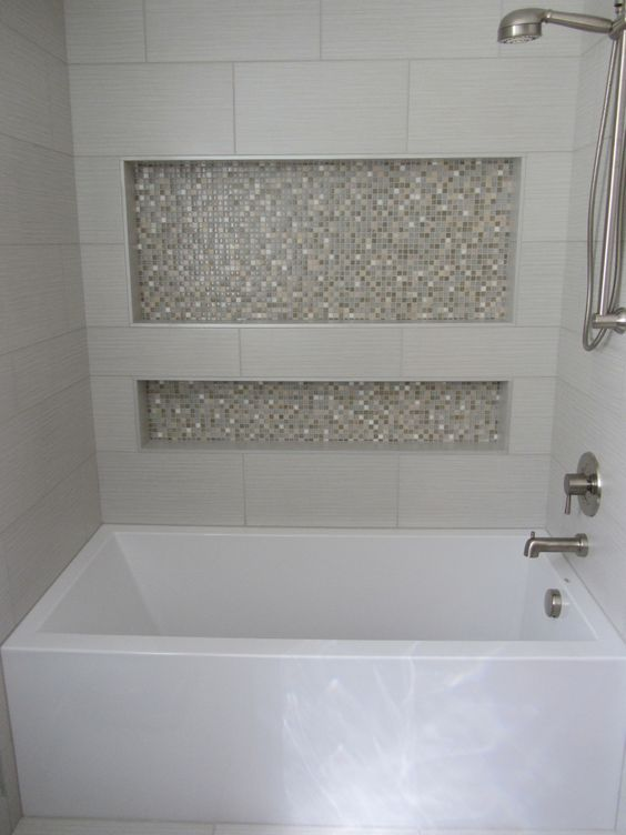 Pin By Hailli Mcconnell On For The Home Pinterest Bath Bathtubs And House
