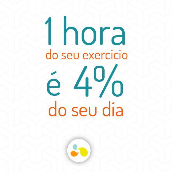 Não abandone seu treino por falta de tempo http://goo.gl/Nma4D5 #fitness