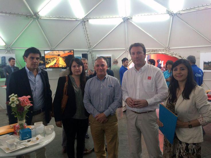 AIA da nuevo paso para materializar el Antofagasta Convention Bureau http://www.revistatecnicosmineros.com/noticias/aia-da-nuevo-paso-para-materializar-el-antofagasta-convention-bureau