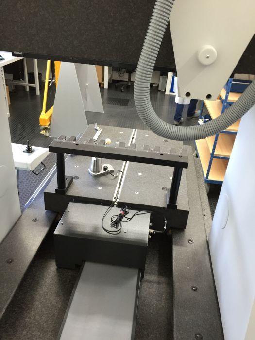 LEITZ PMM 864 Coordinate Measuring Machine buy used online
