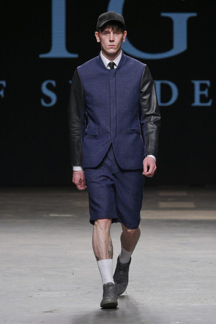 Men's SS15 - Look 36