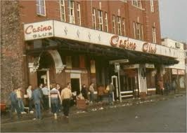 Northern Soul Wigan Casino