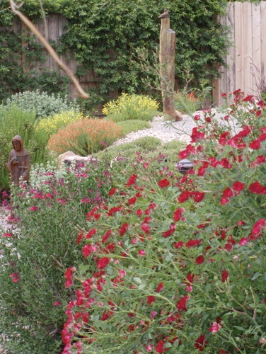 Waterwise Landscapes