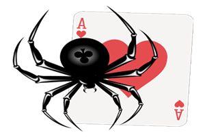 Baixakis - Paciência Spider HD app é uma versão moderna de um dos mais populares de dois decks solitaire jogos, alguns a chamam apenas de aranha. Spider Solitaire é um jogo simples, livre, divertido e viciante para um único jogador.  O objetivo do jogo é eliminar todas as cartas da mesa com o menor númer...  - http://www.baixakis.com.br/paciencia-spider-hd/?Paciência Spider HD  -  - http://www.baixakis.com.br/paciencia-spider-hd/? -  - %URL%