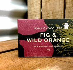 Chocolate Fig Wild Orange
