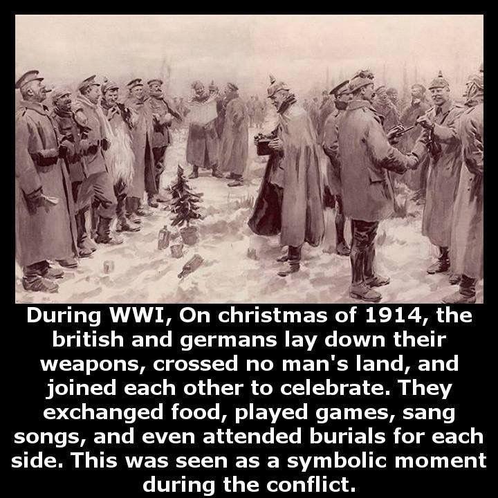 breaking news english christmas consumerism history