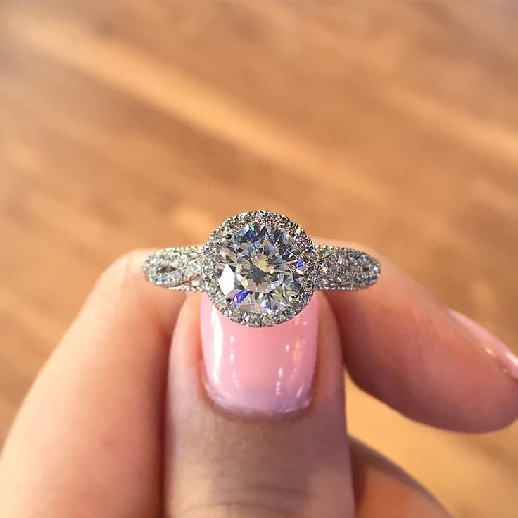 55 best round engagement rings images on pinterest engagement top 10 round engagement rings of 2016 junglespirit Choice Image