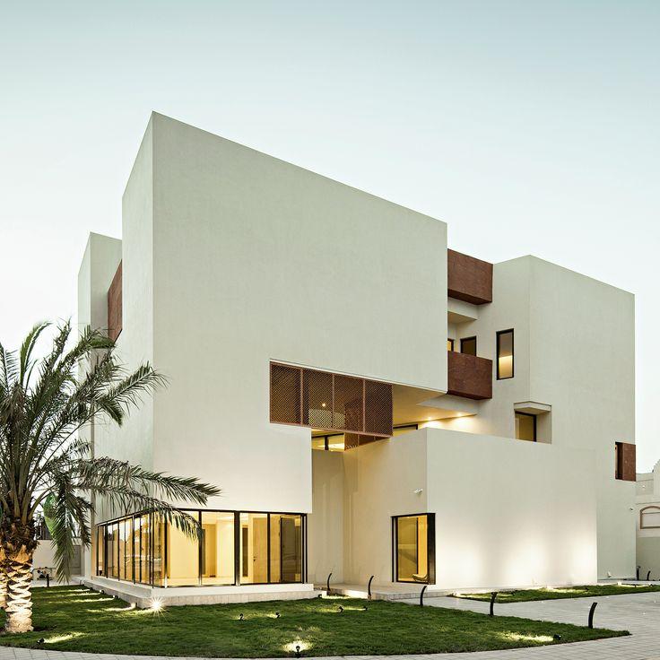 2110 best Architecture images on Pinterest Facades, Architecture - moderne huser 2015