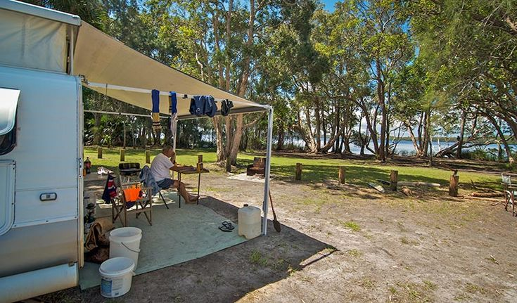 Dee's Corner - No bookings. Approx. 3hrs. Myall Lakes
