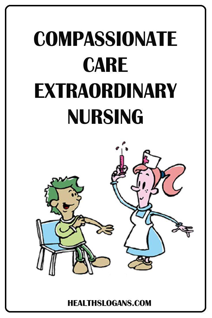Compassionate Care Extraordinary Nursing Hospitalslogans