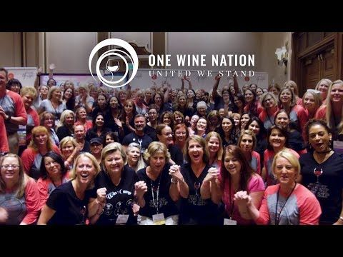 "WineShop At Home's 2017 ""One Wine Nation: United We Stand"" National Convention was so much fun! You're invited to join us & join the party next year! http://wsah.life/xzctx"