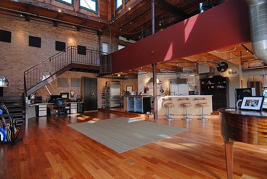 Chicago Loft Rusticos Rustic Bricks Tijolos Ceramic