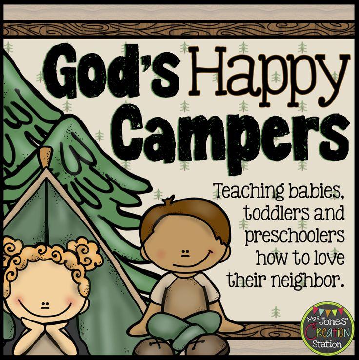 Best 25+ Backyard Bible Camp Ideas On Pinterest