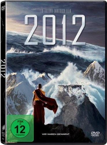 2012 * IMDb Rating: 5,8 (173.005) * 2009 USA * Darsteller: John Cusack, Amanda Peet, Chiwetel Ejiofor,