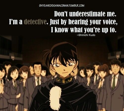 Case Closed/Detective Conan